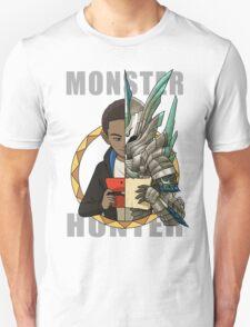 Hunter's Life (Colin Shantiyen Custom) Unisex T-Shirt