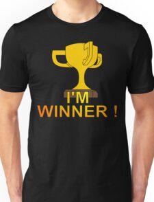 I'M WINNER ! T-Shirt
