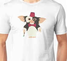 Gremlins Doctor Who Crossover  Unisex T-Shirt