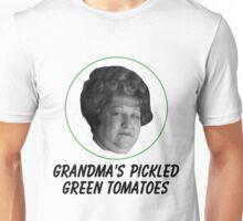 Grandma's Pickled Green Potatoes Unisex T-Shirt