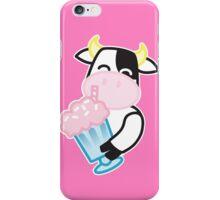 Milkshakes! 1 iPhone Case/Skin
