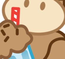 Milkshakes! 2 Sticker