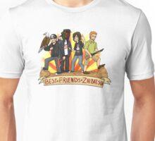 Best Freinds Zaibatsu Unisex T-Shirt