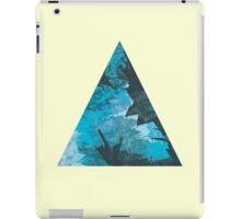 Triangle Madness iPad Case/Skin