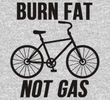 Burn Fat Not Gas by mralan