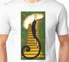 Cattails Unisex T-Shirt