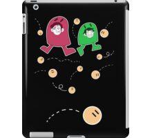 Ibb and Obb iPad Case/Skin