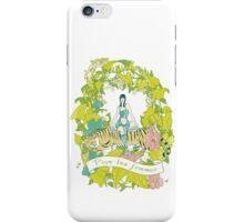 Vive Les Femmes iPhone Case/Skin
