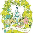 Vive Les Femmes by xiaobaosg