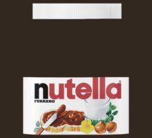 Nutella by daandaan