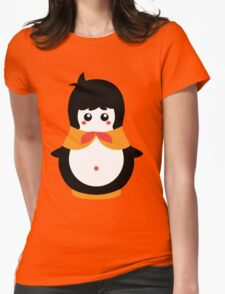 Russian Penguin Doll T-Shirt