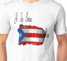 Boricua  Unisex T-Shirt