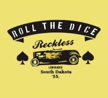 hot rod reckless south dakota by lowgrader