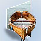 Adrift  by hootonles