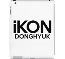 iKON Donghyuk iPad Case/Skin