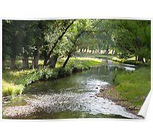 Quiet Streams 1 Poster