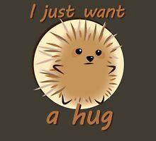 Too Prickly to Hug T-Shirt
