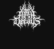 As Flesh Decays Unisex T-Shirt