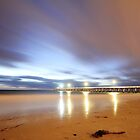 Grange beach by BBCsImagery