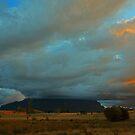 Mount Roland Sheffield Tasmania by tinnieopener