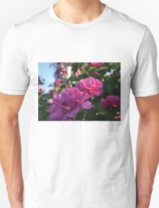 'A rose by any other name' Unisex T-Shirt
