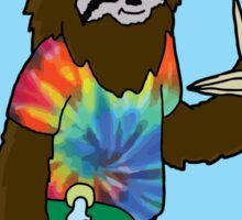 Pass The Salt - Stoner Sloth Sticker