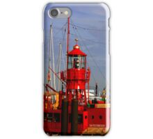 Hamburg iPhone Case/Skin