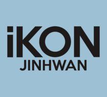 iKON Jinhwan One Piece - Short Sleeve