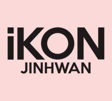iKON Jinhwan Kids Clothes