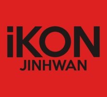iKON Jinhwan One Piece - Short Sleeve