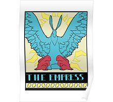 The Skvader Empress Poster