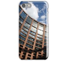 European Point of View iPhone Case/Skin