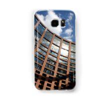 European Point of View Samsung Galaxy Case/Skin