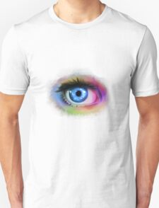 """""""I can see into your heart"""" T-Shirt"""