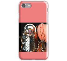 Girl's Tea Time iPhone Case/Skin