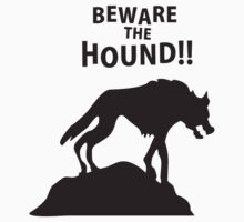 Beware the hound!! by love-love-love