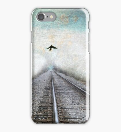 """One Way"" iPhone Case/Skin"