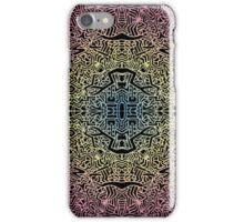 Rainbow Pattern iPhone Case/Skin