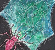 The Web Sea by William Pfaff