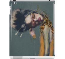 Strange Tales from La La Land iPad Case/Skin
