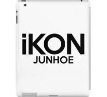 iKON Junhoe iPad Case/Skin