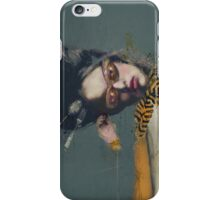 Strange Tales from La La Land iPhone Case/Skin