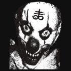 Satanic Clown by GrimDork