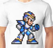 MegaMan X Unisex T-Shirt