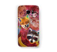 Fox & Racco Samsung Galaxy Case/Skin