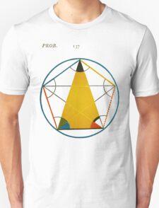 I am a problem. T-Shirt