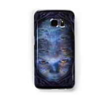 Psychedelic Muse Samsung Galaxy Case/Skin