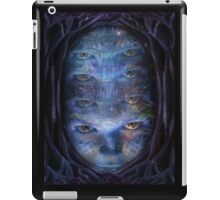 Psychedelic Muse iPad Case/Skin