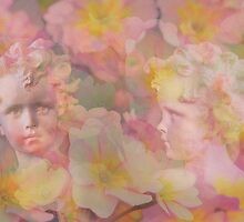 The Story of Camouflage Spring Fairies by audah