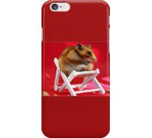 Holidays iPhone Case/Skin